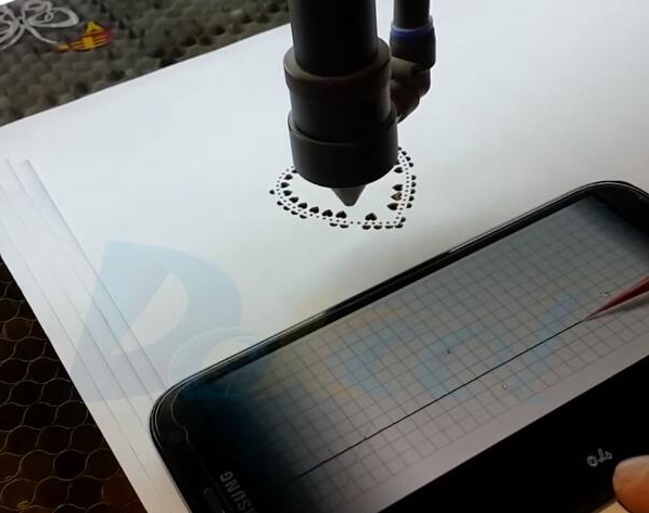 CNC paper Laser Cutting machine .jpg