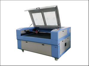CNC Laser Engraver for Nonmetal Non Flat Material
