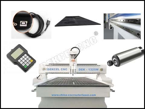 Useful tips! How to choose the best wood cutting engraving cnc router?