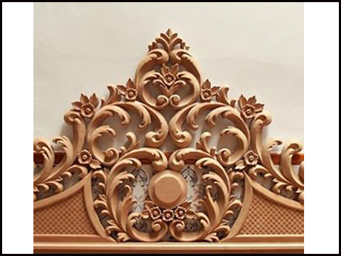 The common problems of wood engraving cnc router for furniture industry and effective solutions( Part one)