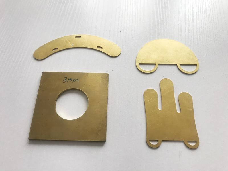 copper brass 1000w fiber laser cutting.JPG