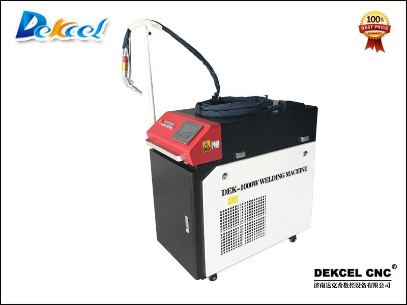 1000w Handheld Fiber Laser Welding Machine for Metal Stainless Steel