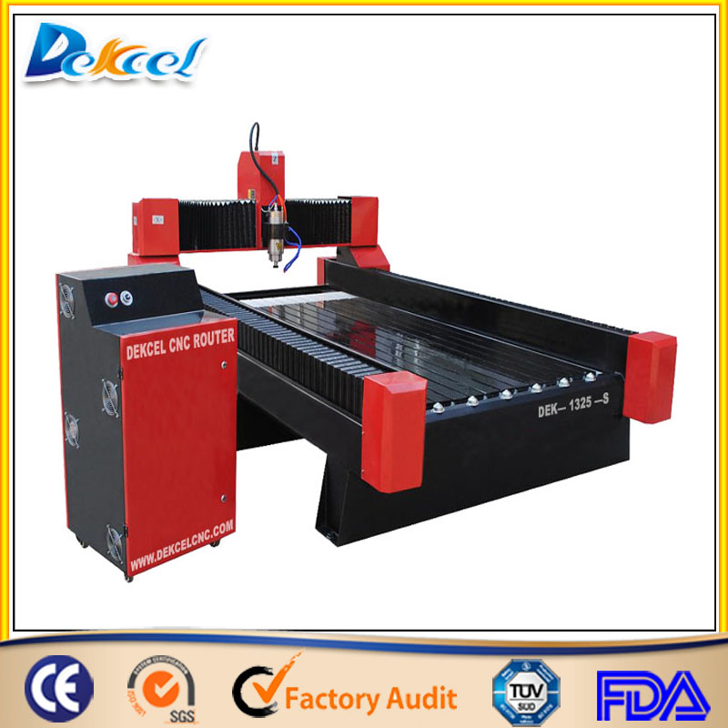 How to choose cnc stone engraving carving machine