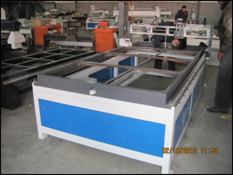Wood carving cnc router in China for sale