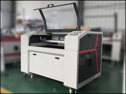 Advantages of cnc laser engraving machine.