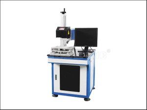 China Synrad Coherent co2 laser marking machine for sale