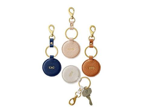 Co2 laser marker for marking nonmetal leather key fob