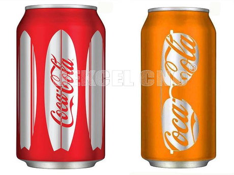 coca cola can samples by mini 20w cnc fiber laser marker.jpg