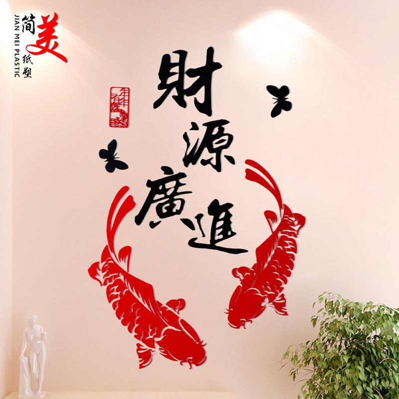 Acrylic decoration by cnc co2 laser cutter machine