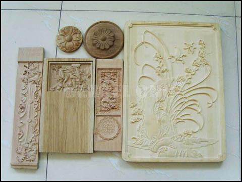 Two development directions of wood cnc router.