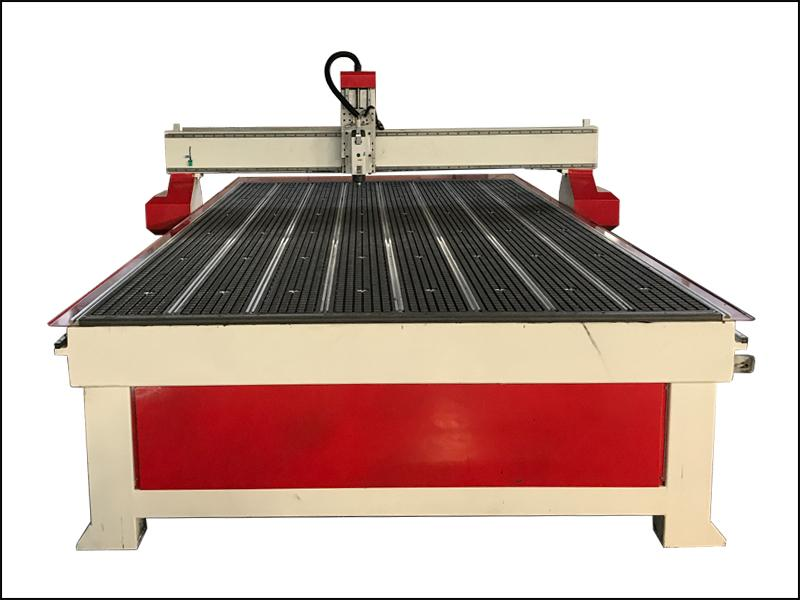 China best advertising woodworking cnc router with vacuum table