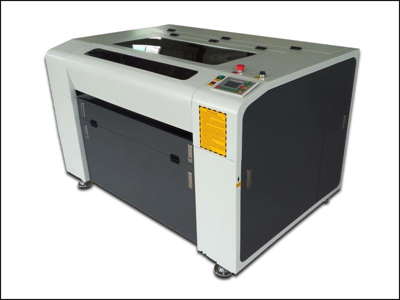 Three Shocking Facts About Laser Engraving Machine