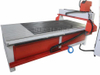 The introduction of vacuum table and T-Slot table of wood cnc router