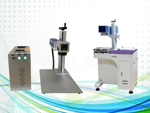 What are the features of co2 cnc laser marking machine?
